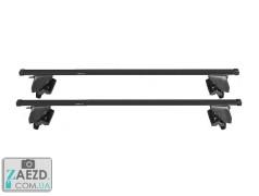 Багажник Smart Forfour 454 04-06 с гладкой крышей - Amos Dromader Stl (стальной)