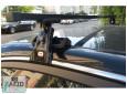 Багажник Mazda Xedos 9 93-02 с гладкой крышей - Amos Dromader Stl (стальной)