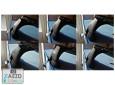 Багажник Daewoo Matiz 05-09 с гладкой крышей - Amos Koala Stl (стальной)