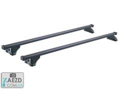 Багажник Mini Countryman 10-17 с интегрированными рейлингами - Cruz Fix Stl (стальной)