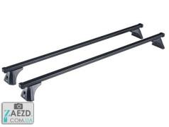 Багажник Daihatsu Terios 2 06-18 с гладкой крышей - Cruz T Stl (стальной)