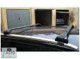 Багажник Gev Geo аэродинамический черный (невыступающий)