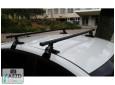 Багажник Audi A6 04-11 с гладкой крышей - Kenguru Camel Stl (стальной)