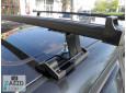 Багажник Mercedes E W212 09-17 с крепежными местами - Kenguru Combi Stl (стальной)