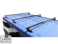 Багажник Kenguru Trafic (Vivaro) стальной