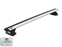 Багажник Buick Encore 12-19 с интегрированными рейлингами - Thule Evo WingBar Flush Rail 7106