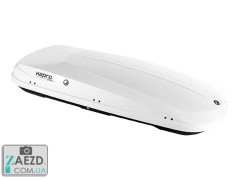 Бокс Hapro Zenith 8.6 Pure White белый глянец (двухсторонний)