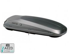 Бокс Hapro Zenith 8.6 Titanium серый глянец (двухсторонний)