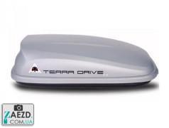 Бокс Terra Drive 420 серый (двухсторонний)