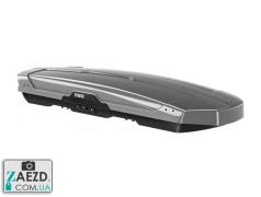 Бокс Thule Motion XT Alpine серый глянец (двухсторонний)