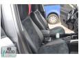 Авточехлы с алькантарой Honda Civic 9 12-17 седан (Avto Ambition - Алькантара)