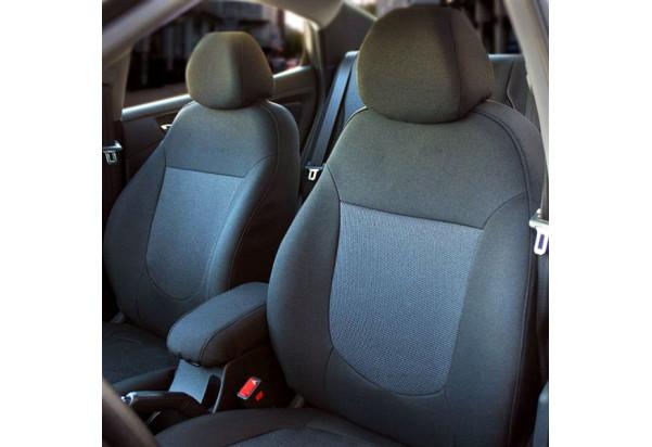 Авточехлы Dacia Logan MCV 06-13 5 мест (EMC Elegant)