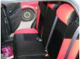 Авточехлы из экокожи Ford Kuga 2 17- (Союз Авто - Sport)