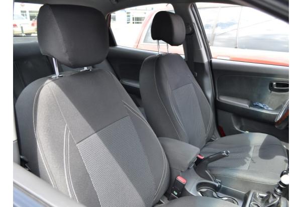 Авточехлы VW Amarok 09- (Союз Авто - Elite, Sport)