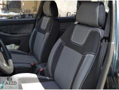 Авточехлы Suzuki SX4 06-13 седан (Союз Авто - GT)