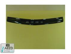 Дефлектор капота Audi 100 82-91 (Vip Tuning)