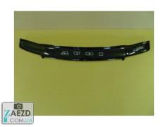 Дефлектор капота Audi 100 91-94 (Vip Tuning)