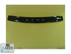 Дефлектор капота Audi 80 86-91 (Vip Tuning)