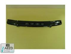 Дефлектор капота Audi 80 91-95 (Vip Tuning)