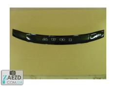 Дефлектор капота Audi A3 03-12 3 двери (Vip Tuning)
