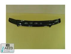 Дефлектор капота Audi A4 94-01 (Vip Tuning)