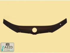 Дефлектор капота BMW X3 10-17 (Vip Tuning)