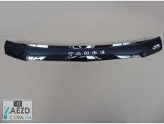 Дефлектор капота Chevrolet Tracker 98-06 (Vip Tuning)