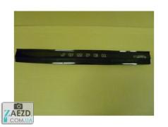 Дефлектор капота Citroen Jumper 06-14 (Vip Tuning)