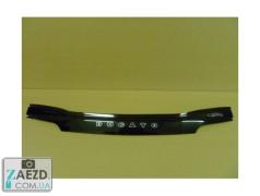 Дефлектор капота Fiat Ducato 02-06 (Vip Tuning)