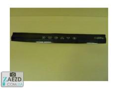 Дефлектор капота Fiat Ducato 06-14 (Vip Tuning)
