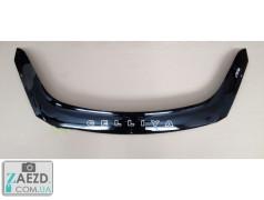 Дефлектор капота Lifan 530 13-16 (Vip Tuning)