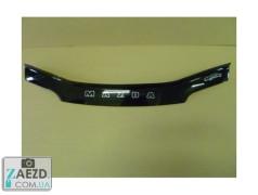 Дефлектор капота Mazda 323 94-97 хэтчбек (Vip Tuning)