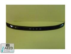 Дефлектор капота Mercedes Vito/Viano 95-03 (Vip Tuning)