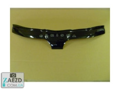 Дефлектор капота Mitsubishi Carisma 00-04 (Vip Tuning)