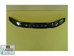Дефлектор капота Mitsubishi Galant 8 96-06 (Vip Tuning)