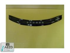 Дефлектор капота Mitsubishi Lancer 8 96-03 (Vip Tuning)