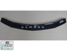 Дефлектор капота Nissan Almera Classic 06-12 (Vip Tuning)