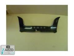 Дефлектор капота Opel Combo D 11-18 (Vip Tuning)