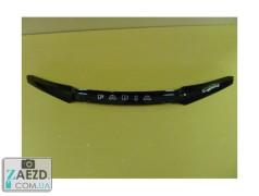 Дефлектор капота Skoda Fabia 99-07 (Vip Tuning)