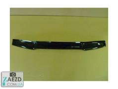 Дефлектор капота Skoda Felicia 98-01 (Vip Tuning)