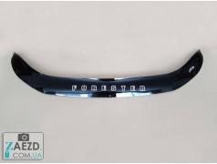 Дефлектор капота Subaru Forester 3 07-12 (Vip Tuning)
