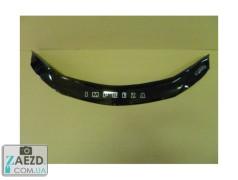 Дефлектор капота Subaru Impreza 2 05-07 (Vip Tuning)