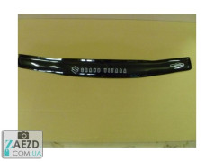 Дефлектор капота Suzuki Grand Vitara 97-05 (Vip Tuning)