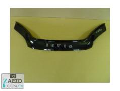 Дефлектор капота Suzuki Ignis 00-06 (Vip Tuning)