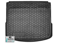 Коврик в багажник Acura MDX 3 13- резиновый (Avto Gumm)