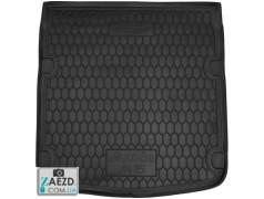 Коврик в багажник Audi A5 Sportback 07-16, резиновый (Avto Gumm)