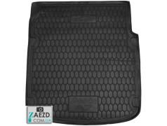 Коврик в багажник Audi A7 Sportback 10-18, резиновый (Avto Gumm)