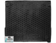 Коврик в багажник BMW X5 E70 06-13, резиновый (Avto Gumm)