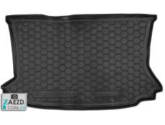 Коврик в багажник Ford EcoSport 13- резиновый (Avto Gumm)