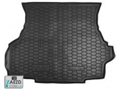 Коврик в багажник ВАЗ 21099 , резиновый (Avto Gumm)